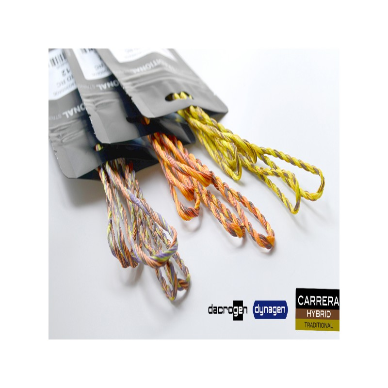 FLEX Classic Longbow Dacrogen - 12 brins