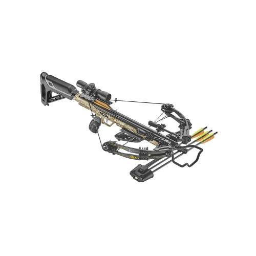 Kit arbalète EK ARCHERY HEX-400