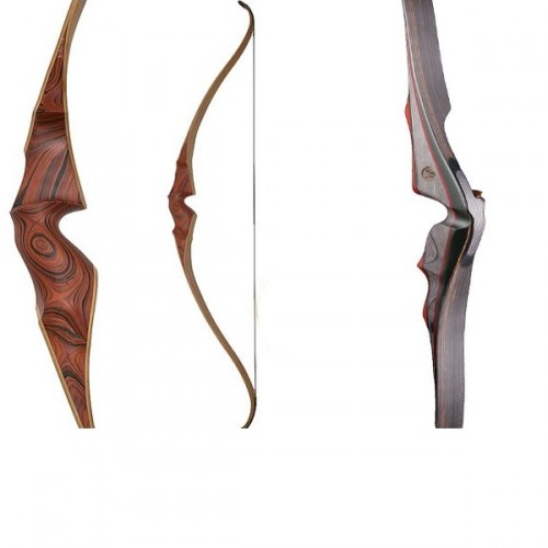 RECURVE CHASSE